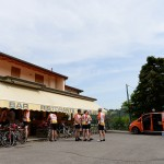 Rome to Milan 2015 Ride25 201