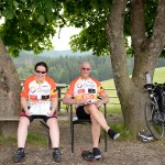 Rome to Milan 2015 Ride25 235