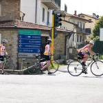 Rome to Milan 2015 Ride25 279