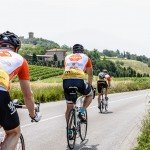 Rome to Milan 2015 Ride25 294