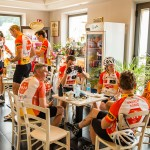 Rome to Milan 2015 Ride25 311