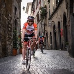 Rome to Milan 2015 Ride25 350