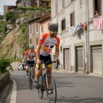 Rome to Milan 2015 Ride25 355