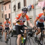 Rome to Milan 2015 Ride25 356