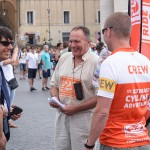 Rome to Milan 2015 Ride25 374