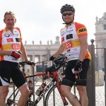 Rome to Milan 2015 Ride25 380