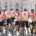 Rome to Milan 2015 Ride25 386