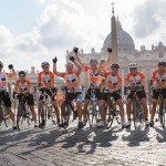 Rome to Milan 2015 Ride25 388