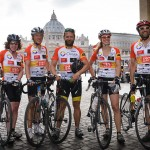 Rome to Milan 2015 Ride25 391