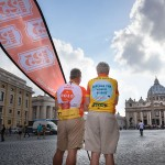 Rome to Milan 2015 Ride25 395