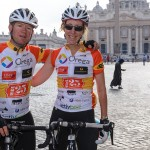 Rome to Milan 2015 Ride25 397