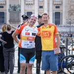 Rome to Milan 2015 Ride25 399