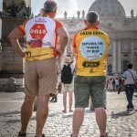 Rome to Milan 2015 Ride25 400