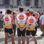 Rome to Milan 2015 Ride25 402