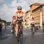 Rome to Milan 2015 Ride25 403