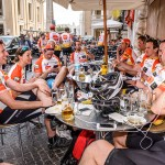 Rome to Milan 2015 Ride25 405