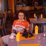 Ride25 Geneva to Milan June 2015018