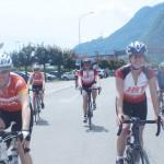 Ride25 Geneva to Milan June 2015041