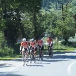 Ride25 Geneva to Milan June 2015070