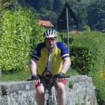 Ride25 Geneva to Milan June 2015138
