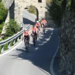 Ride25 Geneva to Milan June 2015202