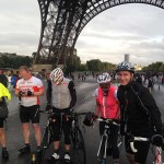 London to Paris ride25 Sept 2015 104