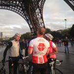 London to Paris ride25 Sept 2015 114