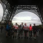 London to Paris ride25 Sept 2015 137