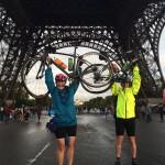 London to Paris ride25 Sept 2015 140