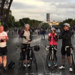London to Paris ride25 Sept 2015 164