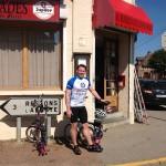 RAFBF Brompton Ride25065