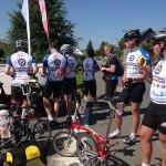 RAFBF Brompton Ride25077