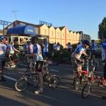 RAFBF Brompton Ride25113