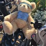 RAFBF Brompton Ride25147