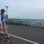 RAFBF Brompton Ride25164