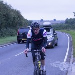 MACE Foundation Manchester to London100
