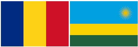 Rwanda and Romania bike tours