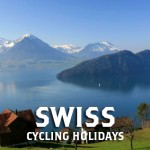 switzerland cycling holidays