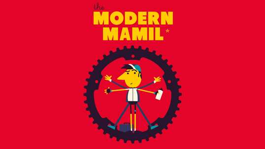 The Modern MAMIL cover