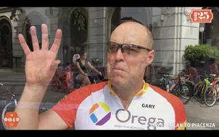 Gary Ride25 Pioneer