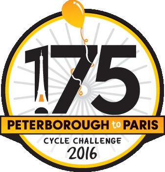 Thomas Cook Peterborough to Paris Charity Ride