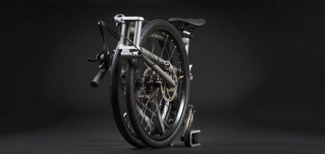 Helix bike