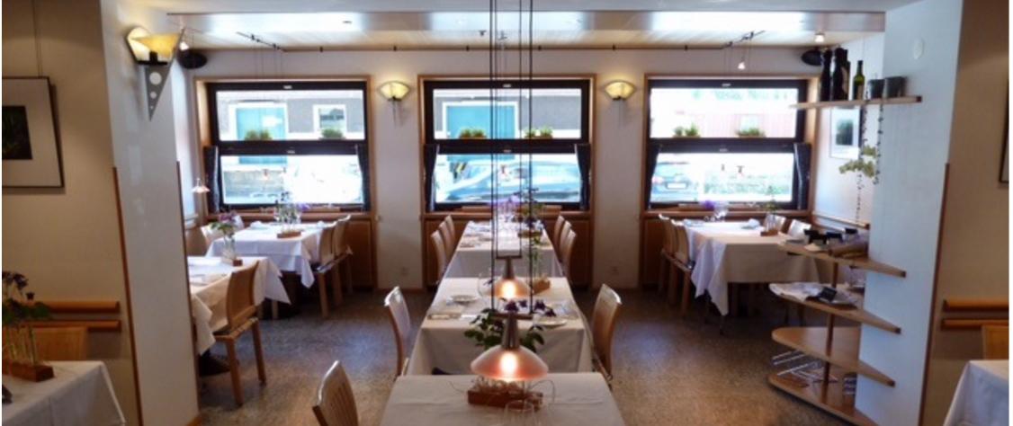 Restaurant Airolo