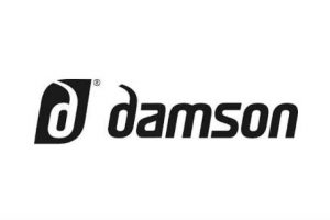 Damson Audio logo