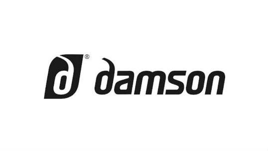 Damson Audio logo