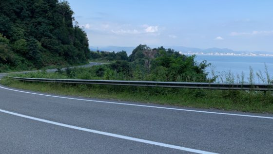 DAY 5 –UNYE TO GIRESUN